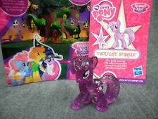 My Little Pony NEW * Twilight Sparkle * Blind Bag Glitter Friendship Is Magic