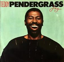 TEDDY PENDERGRASS - Joy (LP) (VG/G+)