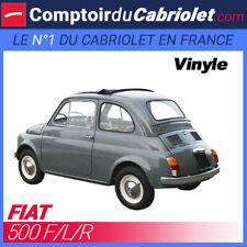 Fiat 500 Toit Ouvrant En Vente Auto Pieces Detachees Ebay