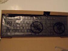 Dell Keyboard KB212-B 0DJ491 QWERTY UK-Englischsprachige Ausgabe *Neu*