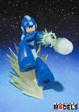 MEGAMAN ZERO Figuarts Zero Capcom Bandai Tamashii Nation 12cm New Nuovo