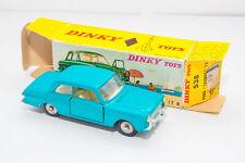 Dinky Toys Ford Taunus 12 M Ref 538 No Corgi No JRD No Tekno No Solido No CIJ