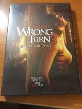 Wrong Turn 3: Left For Dead (DVD) ...195