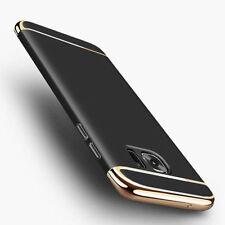 Étuis, housses et coques noir en plastique rigide Samsung Galaxy S8 pour téléphone mobile et assistant personnel (PDA)