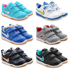 Nike Schuhe für Jungen aus Synthetik mit Klettverschluss