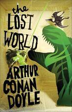 The Lost World (Headline Review Classics),Arthur Conan Doyle