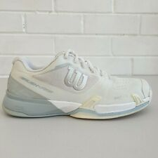 Wilson Rush Pro 2.5 Womens All Court Tennis Shoes WRS324780 Sz EU 41 SE182