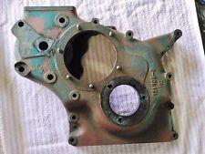 Steuergehäuse von Hanomag Granit 500 mit D21 Motor auch für D28, R35, R28 usw.