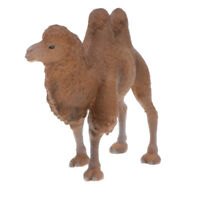 Chameau Figurine Animal Sauvage Figure Jouets Simulation Décor À La Maison