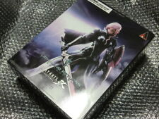 Square Enix PLAY ARTS KAI Figure FINAL FANTASY XIII-2 LIGHTNING