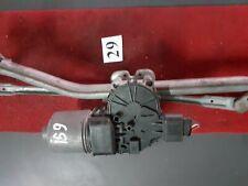 Alfa Romeo 159 Motorino tergicristallo anteriore completo