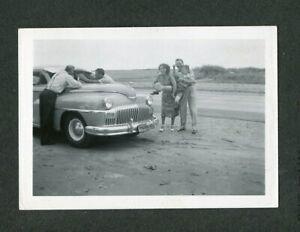 Vintage Car Photo 1946 1947 1948 DeSoto 438002