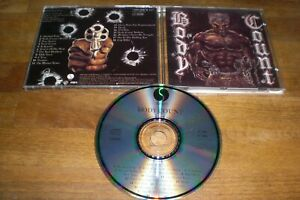 Body Count - Body Count Sire 18 Tracks