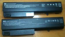 HP 2x Battery HSTNN-ib05 + HSTNN-cb49 (Tested)