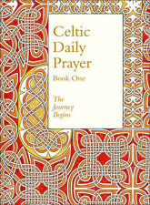 Celtic Daily Prayer: Book One: The Journey Begins (Northumbria Com 9780008123024