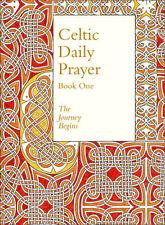 Oración diario Celta: libro uno: el viaje empieza (World Com 9780008123024
