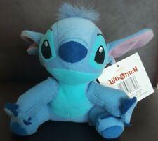 Rare Disney Lilo & Stitch Bean Bag Plush Toy Movie Promo BNWT