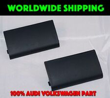 VW Volkswagen Passat 97-05 Lower Moulding Jack Flap Front Left + Right Genuine