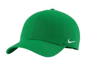 New Nike Heritage 86 Unstructured Caps - Authentic Hats- Fast Free Shipping