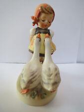 Goebel Hummel - Goose Girl