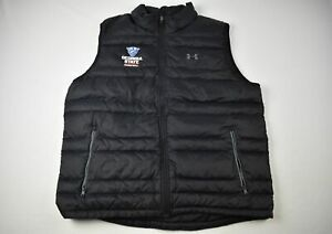 Georgia State Panthers Under Armour Vest Men's Used 3XL
