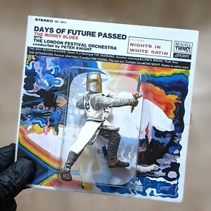 The Moody Blues - Knights in White Satin - Readful Things - Action Figure
