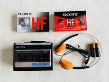 Sony Walkman Wm-41 Refurbished Excellent Wm-31 As Seen On 13 Reasons Why