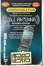 Mobile phone signal booster. Cell antenna. For any mobile