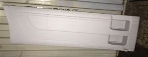 MERCEDES ACTROS O/S RIGHT HAND SIDE SKIRT