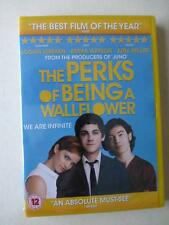 The Perks of Being A Wallflower (2013 DVD) New Sealed Emma Watson Nina Dobrev