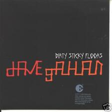 dave gahan - dirty sticky floors depeche mode promo cd