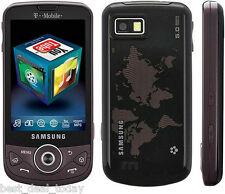 Samsung SGH T939 Behold 2 II-Black (Unlocked)Smartphone Cell Phone AT&T T-Mobile
