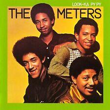 THE METERS Look-Ka-Py-Py JOSIE RECORDS Sealed Vinyl Record LP