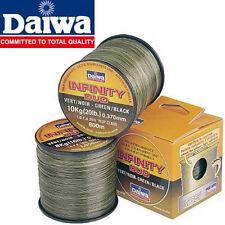 fil Daiwa infinity duo 27/100 1600 metres