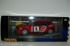 RICKO ALFA ROMEO 147 GTA RACING CUP VERSION MINT BOXED RARE SELTEN!!