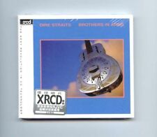 """Dire Straits Brothers in Arms"" JVC Japan XRCD XRCD2 CD New Sealed Mark Knopfler"