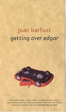 Getting Over Edgar Barfoot  Joan 9780704346574
