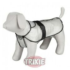 Ropa y calzado chubasqueros Trixie para perros