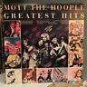 "MOTT THE HOOPLE - Greatest Hits - 12"" Vinyl Record LP - EX"