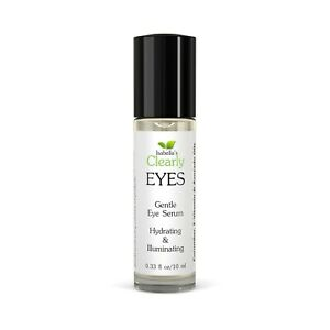 Clearly EYES - Hydrating Anti Aging Eye Serum to Brighten and Illuminate