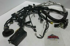 2019 ARCTIC CAT M8000, MAIN WIRING HARNESS (OPS1109)