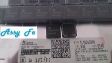 2 pcs x TL16C450FN IC-PLCC44 ASYNC COMM,256KBPS,UART 1-CH 5V 44-Pin Without FIFO
