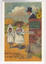 ad0460 - Sunlight Soap - Been To Buy Sunlight - Modern Advert Postcard
