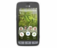 Doro 8030 8 GB SIM-Free Smartphone-Black