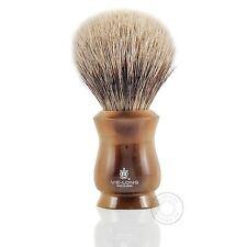 Vie-long 14835 Mix tejón brocha de afeitar y pelo de caballo