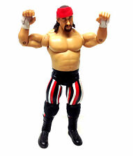 """WCW WWE TNA Wrestling Classic Legends TERRY FUNK 6"""" action figure RARE"""