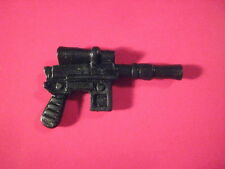 STAR WARS POTF2 WEAPON REBEL BLASTER FOR FIGURES