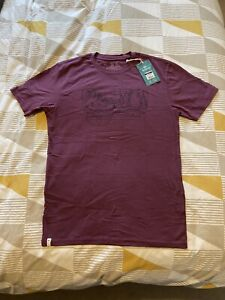 Tentree M Nomad Cotton Classic T-Shirt Small Sustainable Ethical Clothing