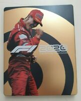 F1 2020 Steelbook Only - PS4 / Xbox One - NO GAME - NEW