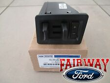 15 thru 18 F-150 OEM Genuine Ford Parts In-Dash Trailer Brake Controller Module